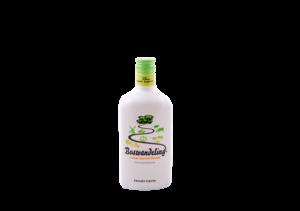 Boswandeling Creamlikör-Kokosnuss-Bananengeschmack 15% Vol. 70 cl