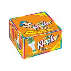 Kleiner Klopfer Fun Mix 16,4% Vol. 25 x 2 cl