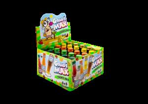 Gaudi Max Tropical Mix 15 / 16 / 17 / 18% Vol. 25 x 2 cl