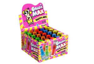 Gaudi Max Happy Mix 25er Pack mit 2cl 17% Vol