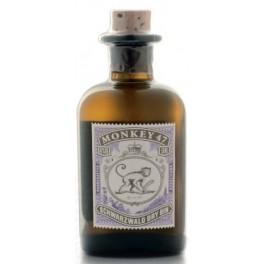 Gin Monkey 47 Schwarzwald Dry Gin 47% Vol. 5 cl