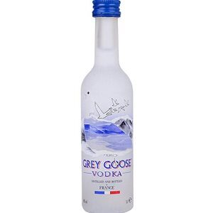Vodka Grey Goose 12er Pack mit je 5 cl 40% Vol.
